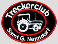 Logo des Treckerclubs