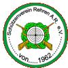 Logo des Schützenvereins Rehren A.R.