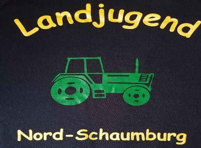 Logo der Landjugend Schaumburg